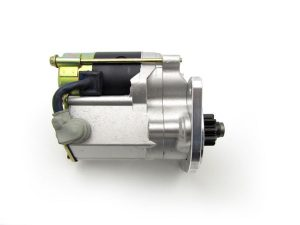 Powerlite High Torque Starter Motors