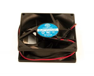 Air Chamber Fan Motor - Classic Spares