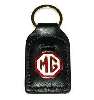 MG 1950's Design Key Fob - Classic Spares
