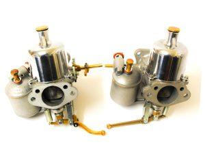 100M H6 Carburettors - Classic Spares