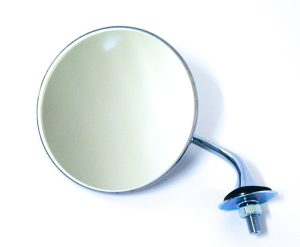 Lucas Type LH Wing Mirror - Classic Spares
