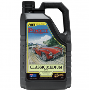 Purchase Penrite Classic Medium from Classic Spares.