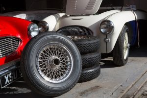 Wheel & Tyre Accessories