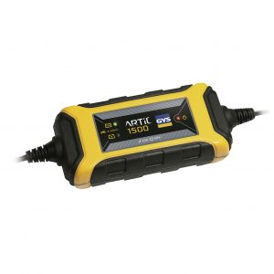 GYS Artic 1500 Smart Charger