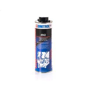 Dinitrol 4942 Corrosion Prevention 1L