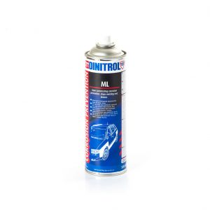 Dinitrol ML Rust Proofing 500ml