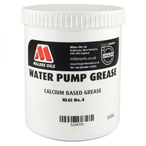 Millers Oils Water Pump Grease 500g
